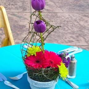 Tulips & Gerbers